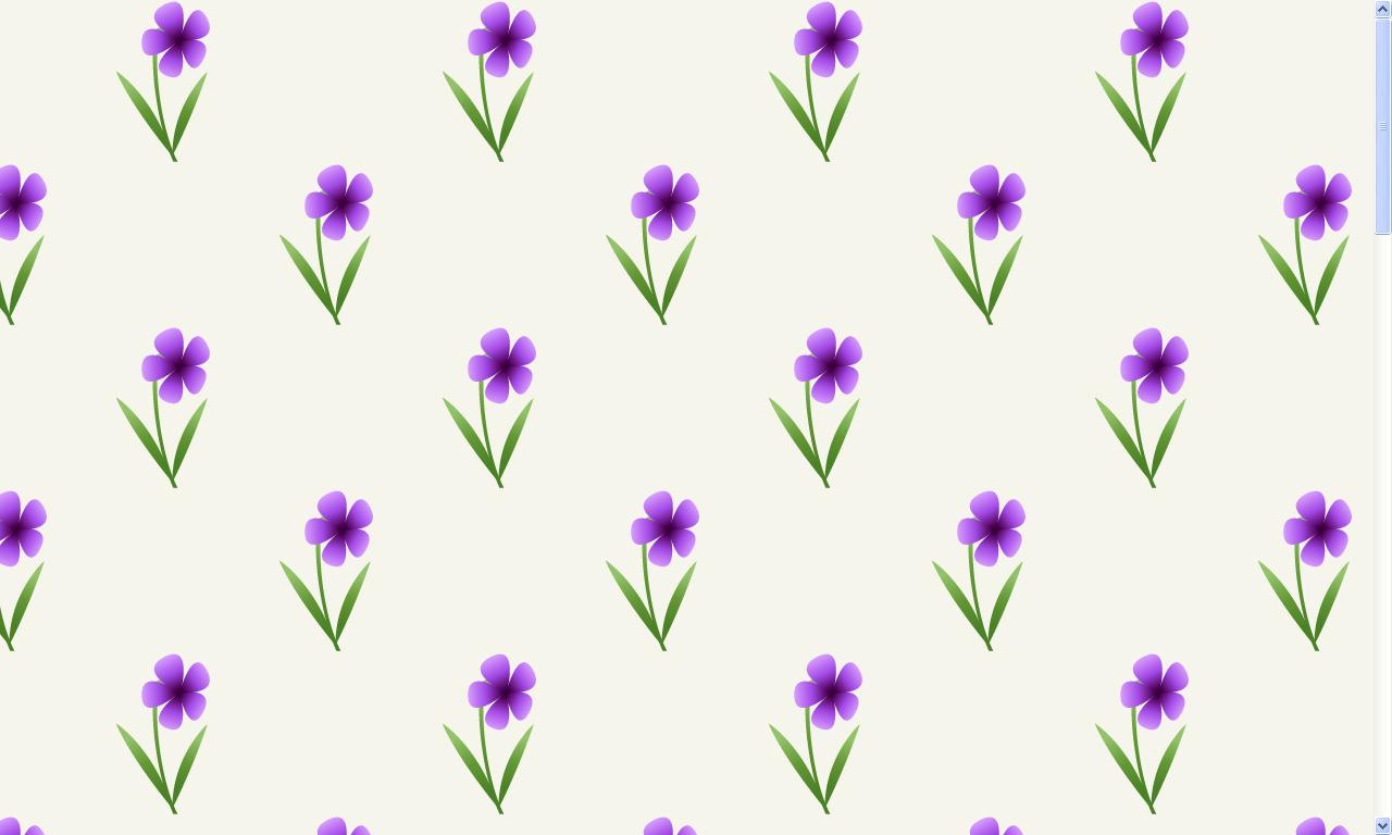 菫(スミレ)の花の無料背景画像 フリー素材集 - カフィネット